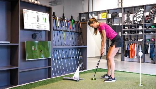 Was kostet ein golfschläger fitting : Fitting u hio fitting